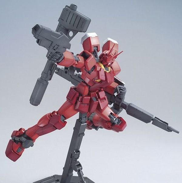 mô hình Gundam Amazing Red Warrior MG