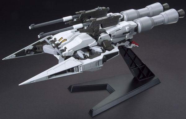 mô hình Gundam Barbatos Long Distance Transport Booster Kutan Type-III HGIBO