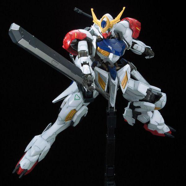 mô hình Gundam Barbatos Lupus Full Mechanics Nhật Bản