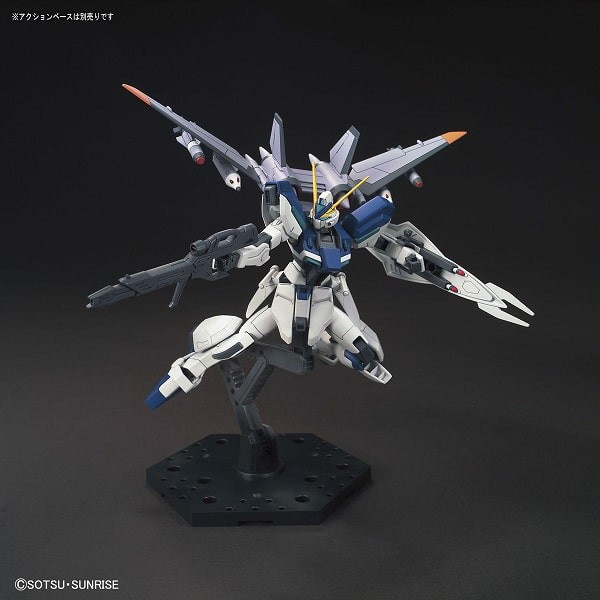 Mô hình Gundam chính hãng Bandai HGCE Windam bandai