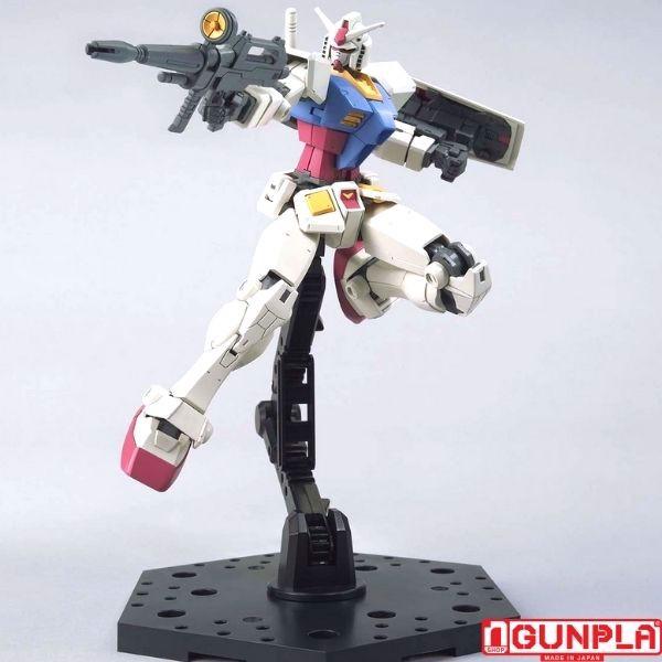 Mô hình Gundam giá rẻ RX-78-2 Beyond Global