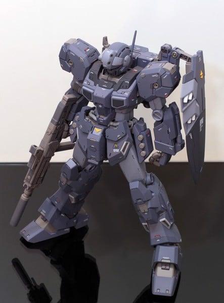 Shop Gundam HCM - Mô hình Gundam GM RGM-96X Jesta chính hãng Bandai giá rẻ