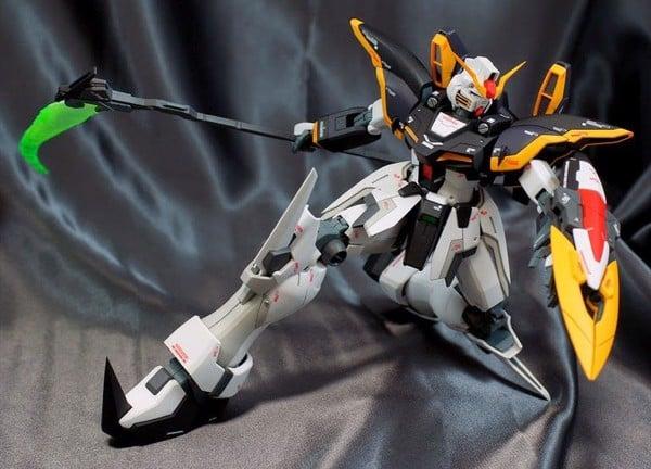 Gundam Việt Nam Mô hình Gundam MG Deathscyther EW Bandai