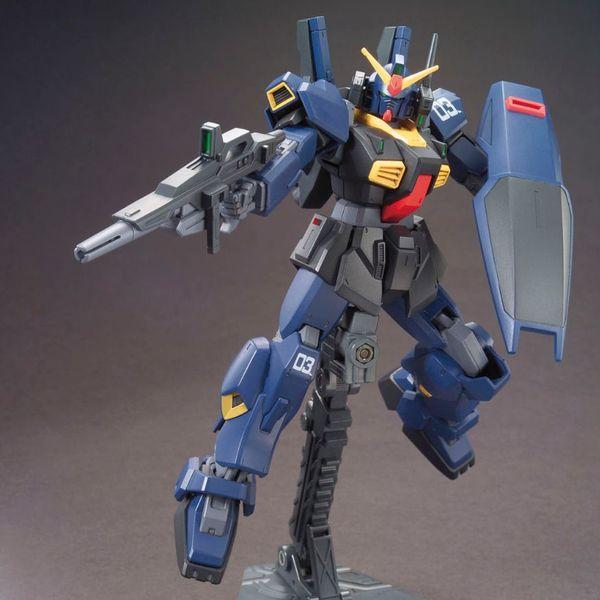 mô hình Gundam Mk-II Titans Revive Ver HGUC