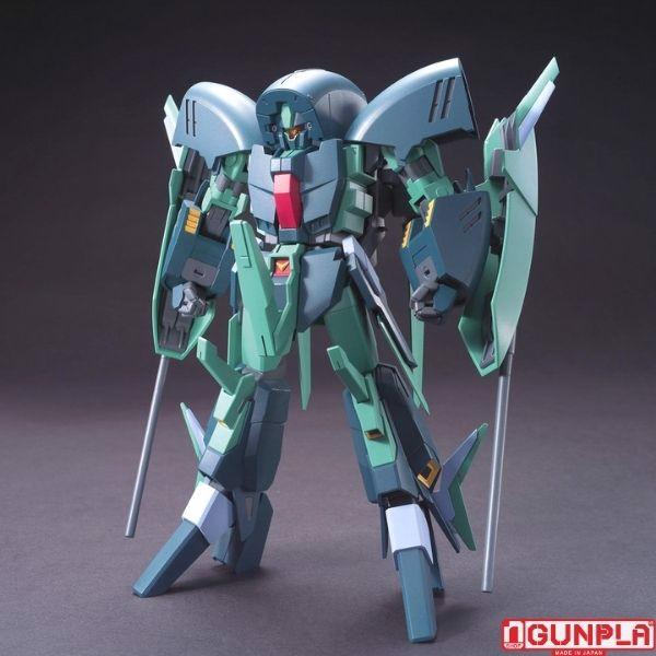 Mô hình Gundam RAS-96 ANKSHA chính hãng Bandai giá rẻ