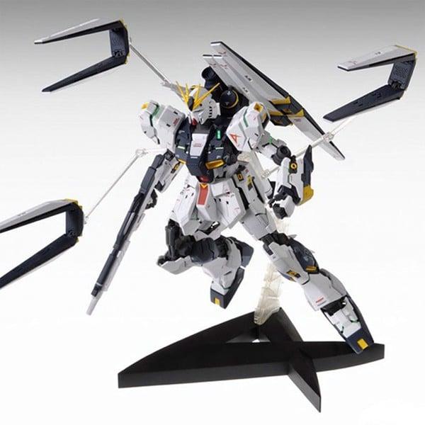 Mô hình Gundam RX-93 Nu Gundam Ver Ka chính hãng Bandai Việt Nam