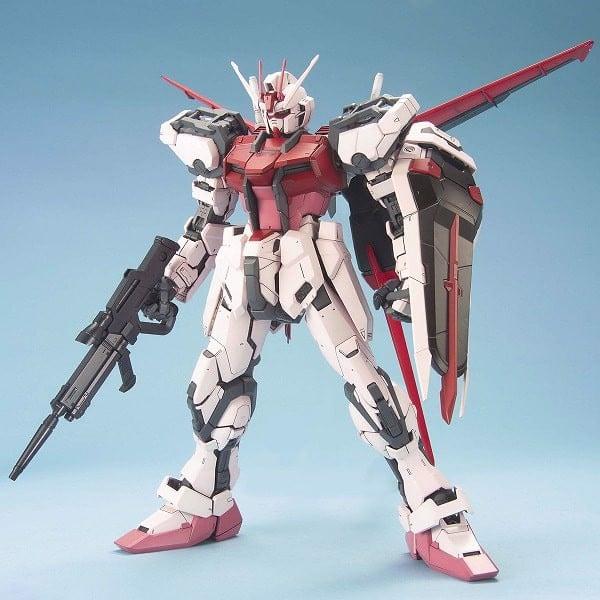 Mô hình Gundam STRIKE ROUGE SKY GRASPER PG chính hãng Bandai