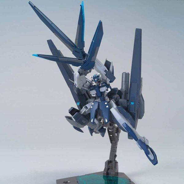 mô hình Gundam Zerachiel HGBD Nhật Bản