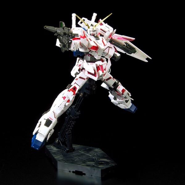 Mô hình lắp ráp Gundam Unicorn Bandai Việt Nam