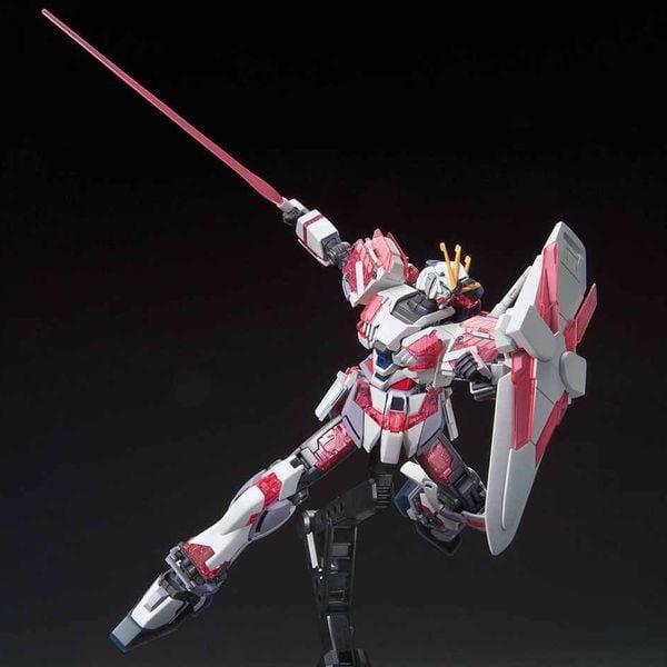 mô hình Narrative Gundam C-Packs HGUC Nhật Bản