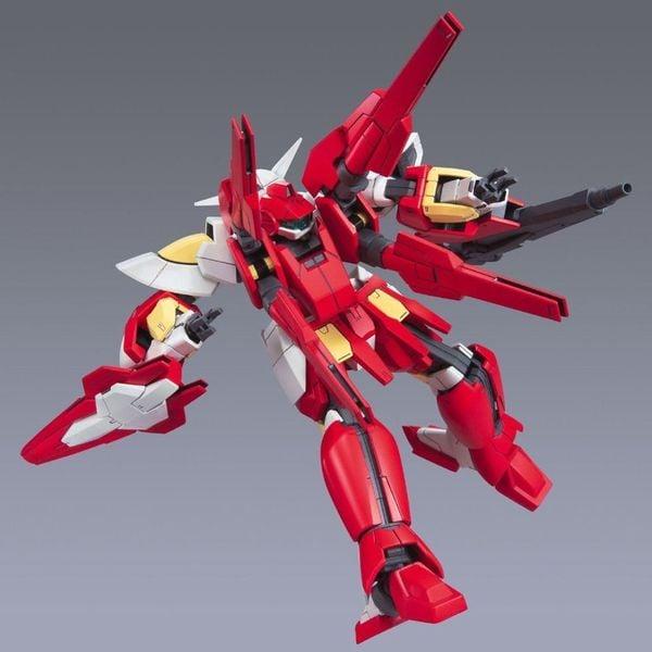 mô hình Reborns Gundam HG00 Nhật Bản