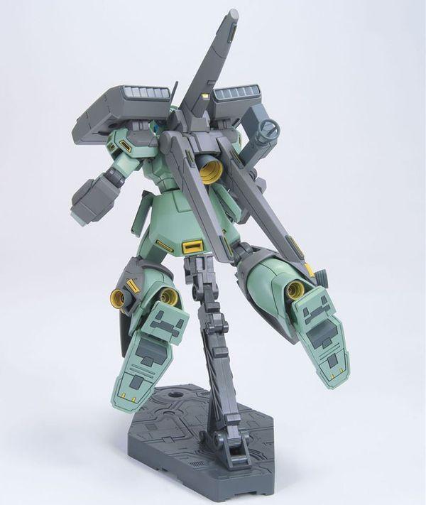 mô hình Stark Jegan HGUC Gundam Nhật Bản