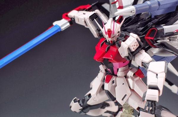 mô hình Strike Rouge Ootori Ver RM MG Gundam