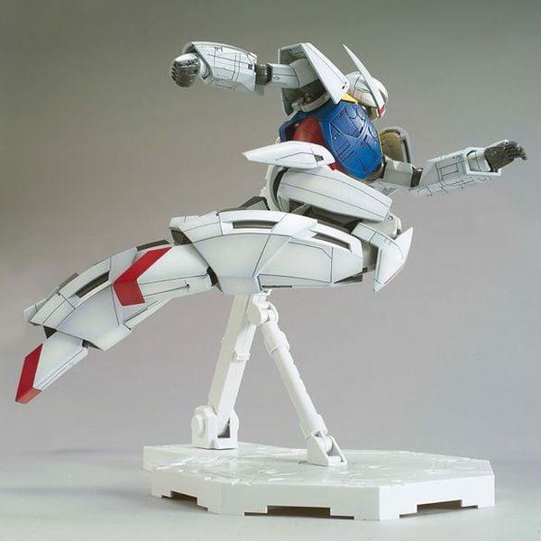 mô hình Turn A Gundam MG Nhật Bản