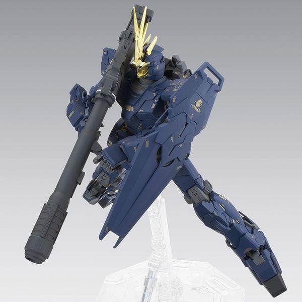 mô hình Unicorn Gundam 02 Banshee Ver Ka MG