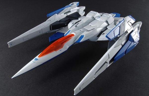 mua 00 Raiser PG Gundam thật