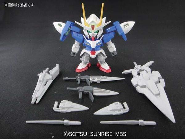 mua bán 00 Gundam Seven Sword G SD giá rẻ