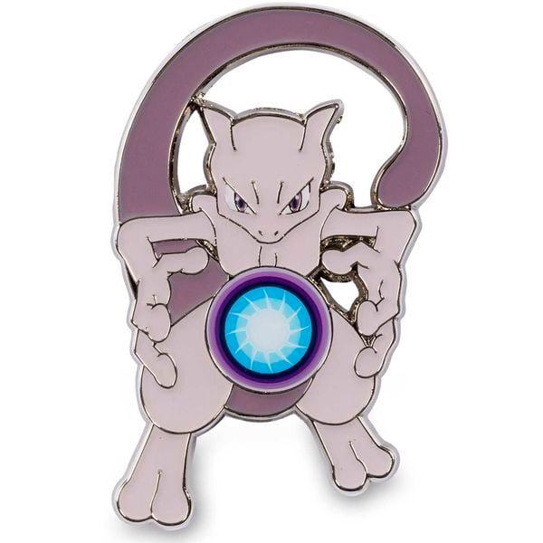 mua bán Thẻ Bài Pokemon Hidden Fates Pin Collection - Mewtwo giá rẻ