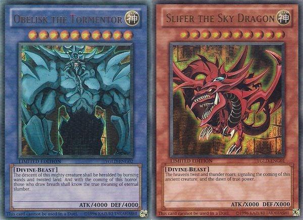 mua bán bài yugioh Legendary Collection Gameboard Edition giá rẻ