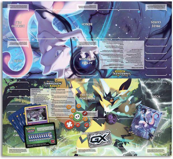 mua bán Bộ bài Pokemon Battle Mind theme deck giá rẻ