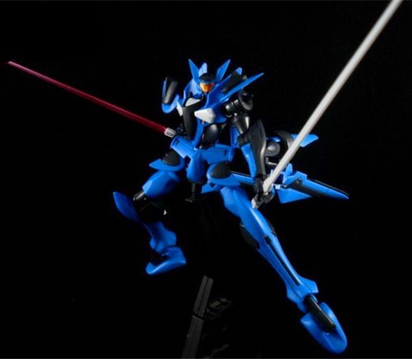 mua bán Brave Commander Test Type HG00 Gundam giá rẻ