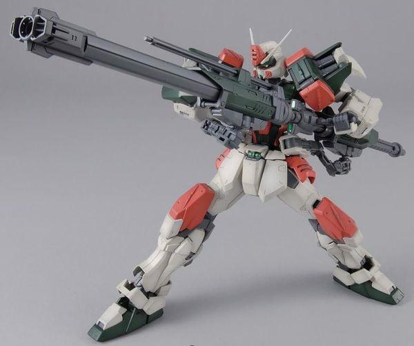 mua bán Buster Gundam MG giá rẻ