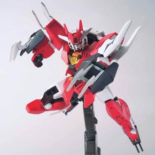 mua bán Core Gundam Real Type Color Marsfour Unit HGBD:R giá rẻ