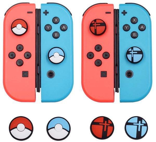 mua bán Cover bảo vệ Joy-con Nintendo Switch Game Theme giá rẻ