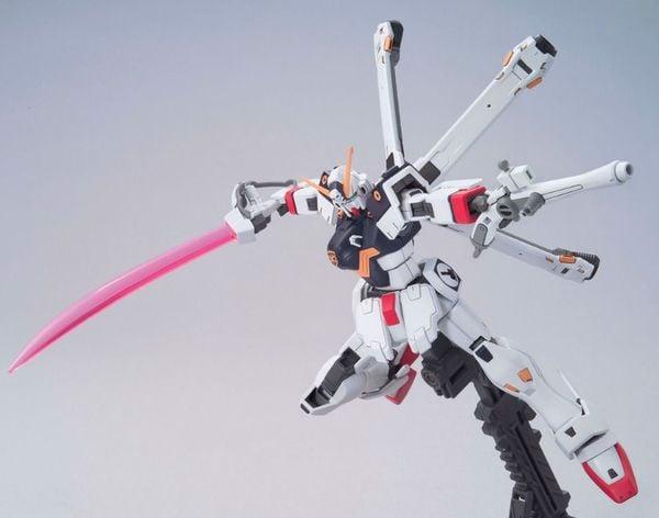 mua bán Crossbone Gundam X1 HGUC tại Việt Nam