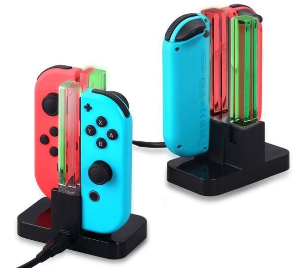 mua bán Đế Sạc Joy-con Nintendo Switch giá rẻ