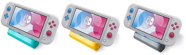mua bán đế sạc Nintendo Switch Lite giá rẻ