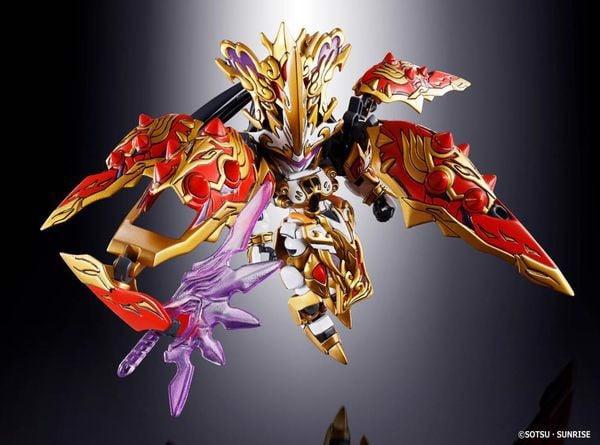 mua bán Diao Chan Kshatriya SD Gundam World Sangoku Soketsuden giá rẻ
