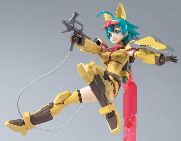mua bán Diver Nami Gundam Build Divers Figure-rise Standard giá rẻ