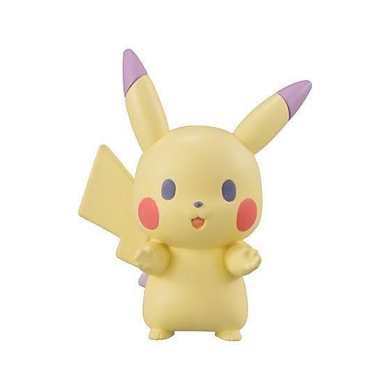mua bán figure Pokemon Maenarae March - Pikachu giá rẻ