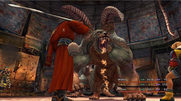 mua bán game Final Fantasy X X-2 HD Remaster cho Nintendo Switch siêu hay nshop