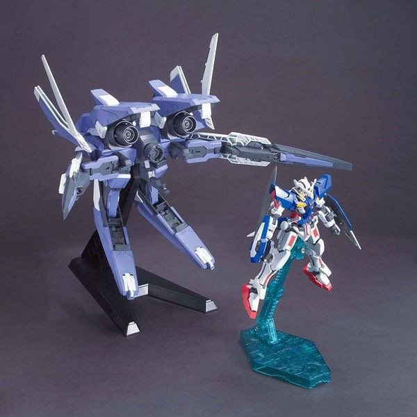 mua bán GN Arms Type E Gundam Exia HG gunpla bandai giá rẻ