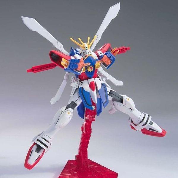 mua bán God Gundam G HGFC giá rẻ