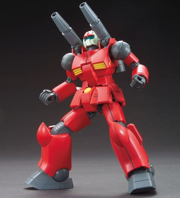 mua bán Guncannon Revive Ver HGUC Gundam tại Việt Nam