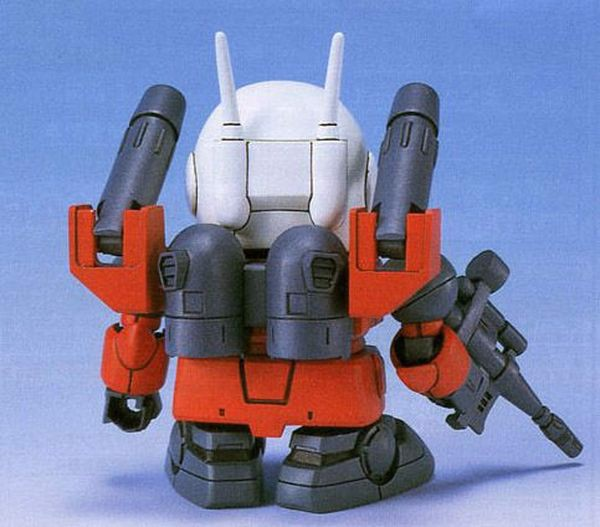 mua bán Guncannon SD Gundam giá rẻ