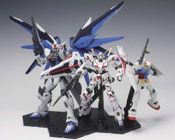 mua bán Gundam Action Base 4 Black giá rẻ