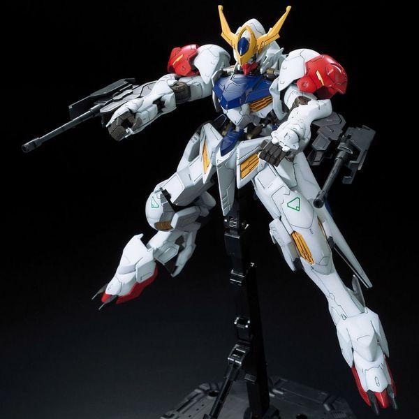 mua bán Gundam Barbatos Lupus Full Mechanics tại Việt Nam