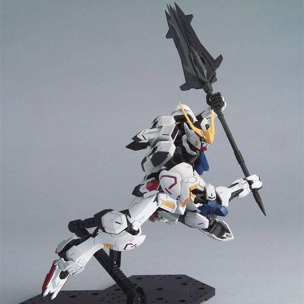 mua bán Gundam Barbatos MG giá rẻ