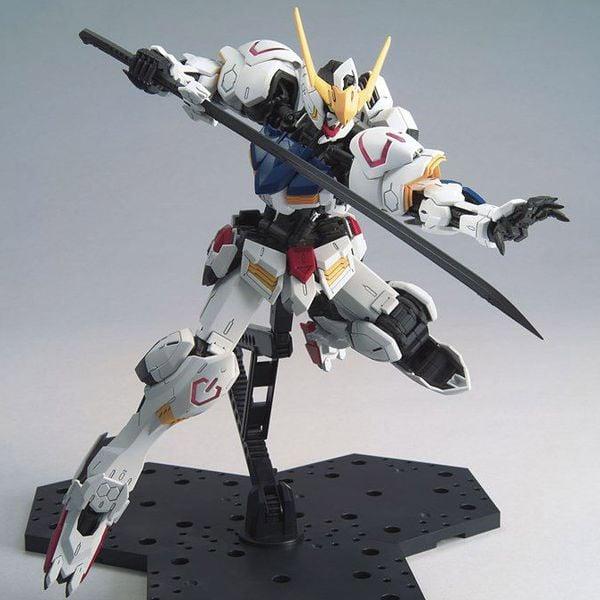 mua bán Gundam Barbatos MG ở Việt Nam