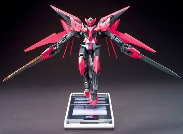 mua bán Gundam Exia Dark Matter HGBF giá rẻ