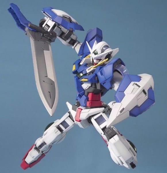mua bán Gundam Exia MG giá rẻ
