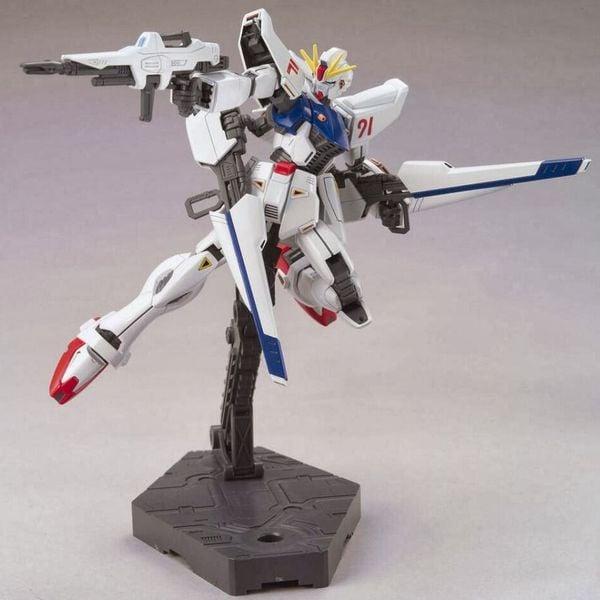 mua bán Gundam F91 HGUC giá rẻ