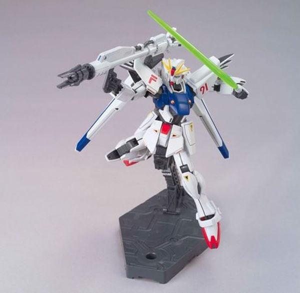 mua bán Gundam F91 HGUC tại Việt Nam