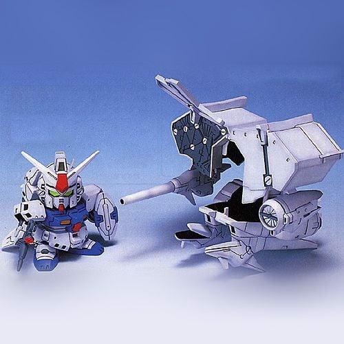 mua bán Gundam GP03D Dendrobium Orchis SD giá rẻ