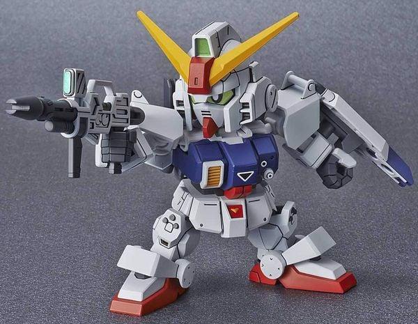 mua bán Gundam Ground Type SD Cross Silhouette tại Việt Nam