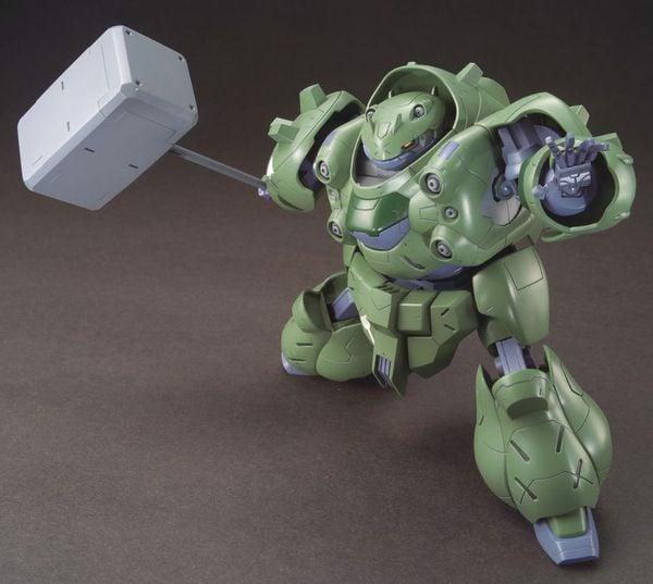 mua bán Gundam Gusion HGIBO Gunpla Bandai giá rẻ
